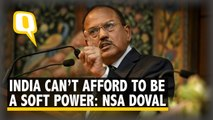 NSA Ajit Doval: Need Stable Govts for 10 Yrs, Weak Coalitions Bad