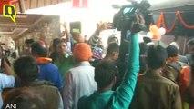 Shri Ramayana Express Flagged Off From Delhi