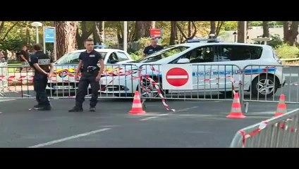 Barrières BAAVA - Barrières Amovibles Anti-Véhicule Assassin - Barrières anti véhicule bélier
