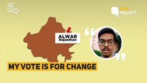 My Vote Is For Better Roads & A Cleaner City   The Quint