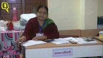 Polling Officers Prepare for Voting Across 230 Constituencies in Madhya Pradesh