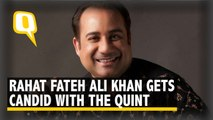 From Favourite Song to Singer, Rahat Fateh Ali Khan Gets Candid