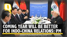 PM Modi Meets Chinese Prez Xi Jinping on Sidelines of G20 Summit