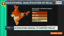 Should Netas Have Min Educational Qualification? Experts Weigh In