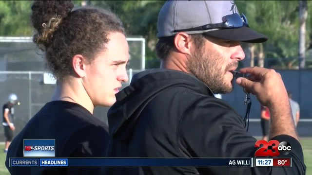 2-A-Days: Stockdale Mustangs
