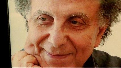 Palestinian artist Kamal Boullata buried in Jerusalem