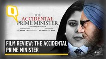 Film Review: The Accidental Prime Minister