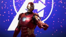 Marvel's Avengers - 18 minutes de gameplay (prologue)
