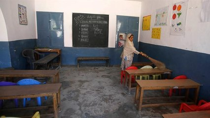 Kashmir crisis: Students stay away from schools
