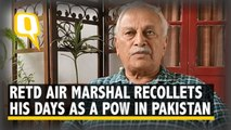 Air Marshal (Retd) Cariappa Remembers His Days as POW