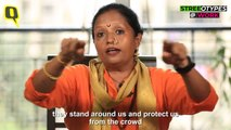 Watch Women Dhol Players Beat Stereotypes