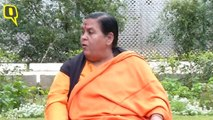 Temple Should be Made Where Lord Ram Was Born: Uma Bharti
