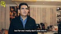 I Am Not Politically Inclined: 'Pm Narendra Modi' Biopic Director Omung Kumar