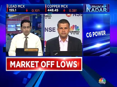 Here's what stock analyst Shrikant Chouhan of Kotak Securities is recommending a buy on