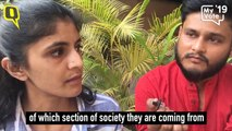 Bengaluru Millennials on Tejasvi Surya, Job Crisis & Poll Promises