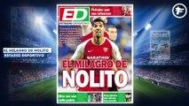 Revista de prensa 20-08-2019