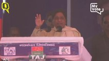 SP Workers Have a Lot to Learn From BSP: Party Supremo Mayawati