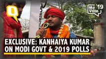 My Struggle to Save Constitution, Democracy: CPI's Kanhaiya Kumar