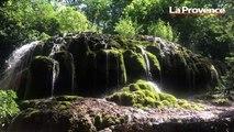 Gémenos : la vallée de Saint-Pons, un havre de paix