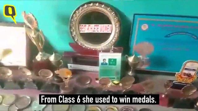 Gomathi Marimathu Speaks About Her Asian Championship Gold, Preparations & Struggles