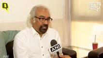 Sam Pitroda - In and Out