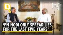 PM Modi Only Spread Lies for the Last Five Years: Congress' Sam Pitroda