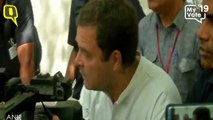 PM Modi Used Hatred, We Used Love – I'm Confident Love Will Win: Rahul Gandhi