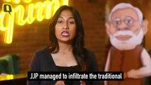 Has Non-Jat Politics Taken over in the Jat Land of Haryana?