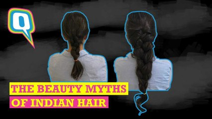How My Hair Went From Blah To Wow: The Myths Of Indian Human Hair