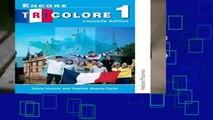 [FREE] Encore Tricolore 1 Nouvelle Edition Evaluation Pack: Encore Tricolore Nouvelle 1 Student