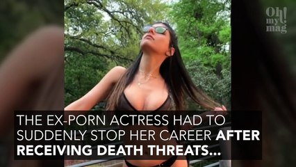Mia Khalifa Reveals The Shocking Amount Of Money She Really Earned From Her Film Career