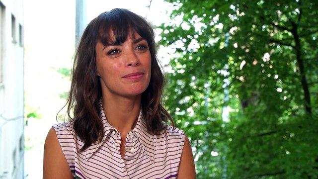 Entrevista exclusiva: Berenice Bejo explica los temas de empoderamiento femenino de su nueva película