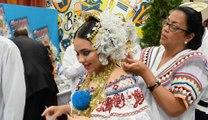 Le 59e Festival mondial du folklore de Jambes-Namur a attiré près de 2.500 spectateurs
