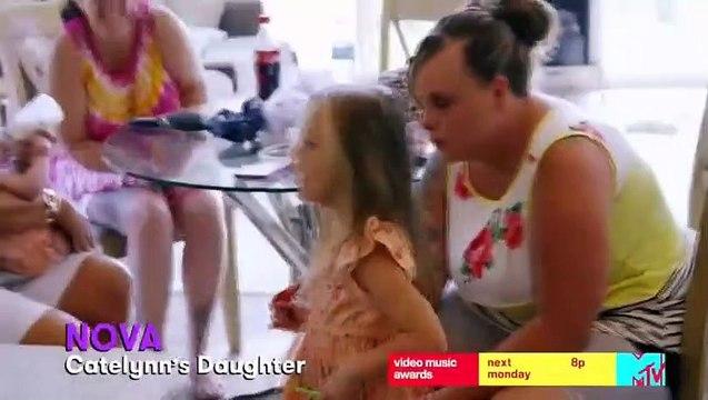 Teen Mom OG Season 8 Episode 12 - The Weight of the World - 8.20.2019