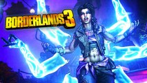 BORDERLANDS 3 Bande Annonce de Gameplay (2019) PS4 _ Xbox One _ PC