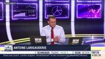 Le Match des Traders: Stéphane Ceaux-Dutheil VS Jean Amar - 20/08