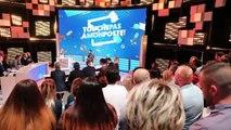 """""""La Grande Darka"""" : Cyril Hanouna dévoile le décor de sa nouvelle émission"""