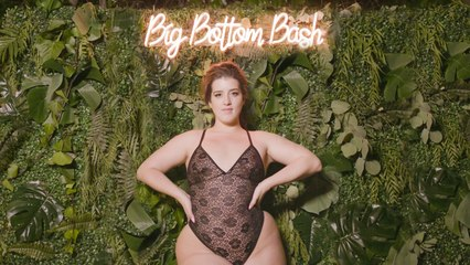 Inside The Plus-Sized Party Celebrating Big Bottoms | SHAKE MY BEAUTY