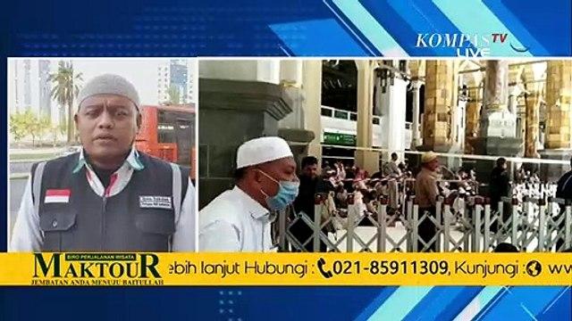Haji 2019 - 47 Kloter Jemaah Haji Dijadwalkan Pulang ke Tanah Air