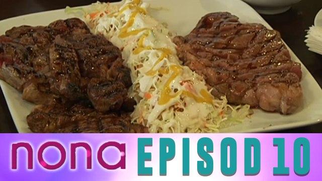 Nona (2014)   Episode 10