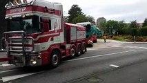 Belfort : un stator quitte General Electric en direction  de l'Alsace