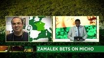 Micho Sredojevic joins Zamalek as coach [Football Planet]