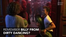 Dirty Dancing's Billy Looks Nothing Like You Remember Him