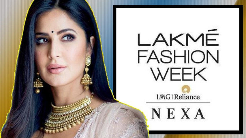 LFW Winter Festive 2019 Sneak Peek: Katrina Kaif showstopper for Manish Malhotra's Opening Show