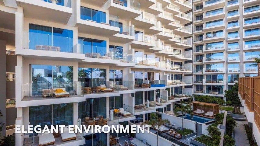 FIVE Residences - Palm Jumeirah