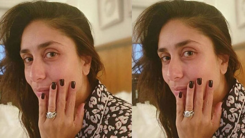 Kareena Kapoor Khan's no makeup look goes viral | FilmiBeat