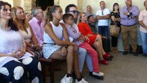 Ortega Cano defiende a su hija Gloria Camila