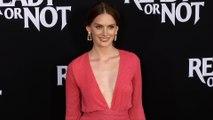 "Hanneke Talbot ""Ready or Not' LA Special Screening Red Carpet"