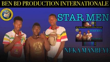 Star-Men - Neka Manbéyé - Star-Men
