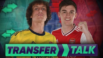 Arsenal To CONFIRM 2 More Signings Before Deadline Day! | Transfer Talk
